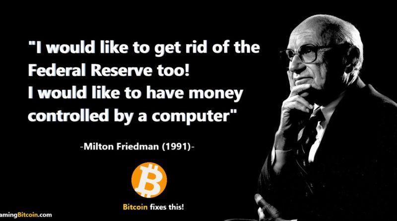 bitcoin quote)